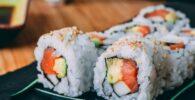 Enrollar Sushi