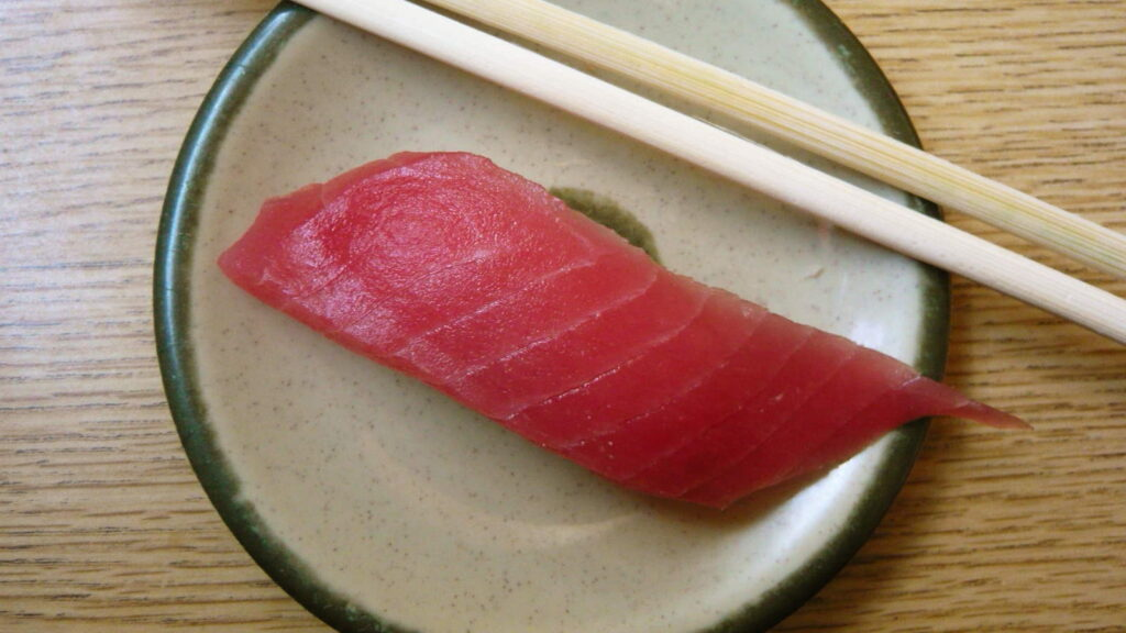 Pescado Grado Sushi