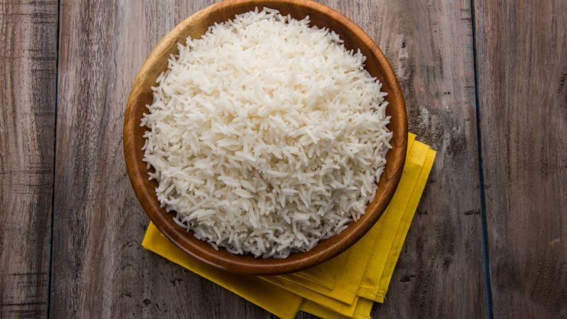 Como hacer el arroz para sushi