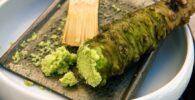 wasabi que es