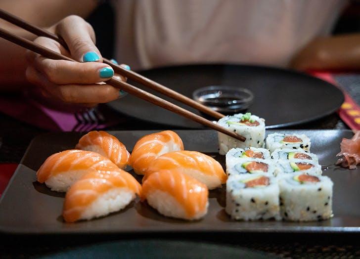 sushi-receta